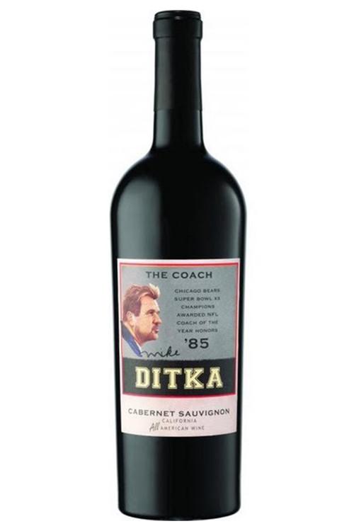 Ditka The Coach Cabernet Sauvignon