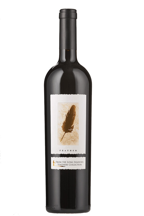 Long Shadows Feather Cabernet Sauvignon