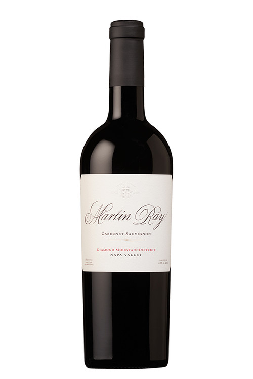 Martin Ray Diamond Mountain Cabernet Sauvignon
