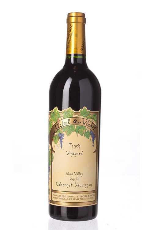 Nickel & Nickel Tench Vineyard Cabernet Sauvignon