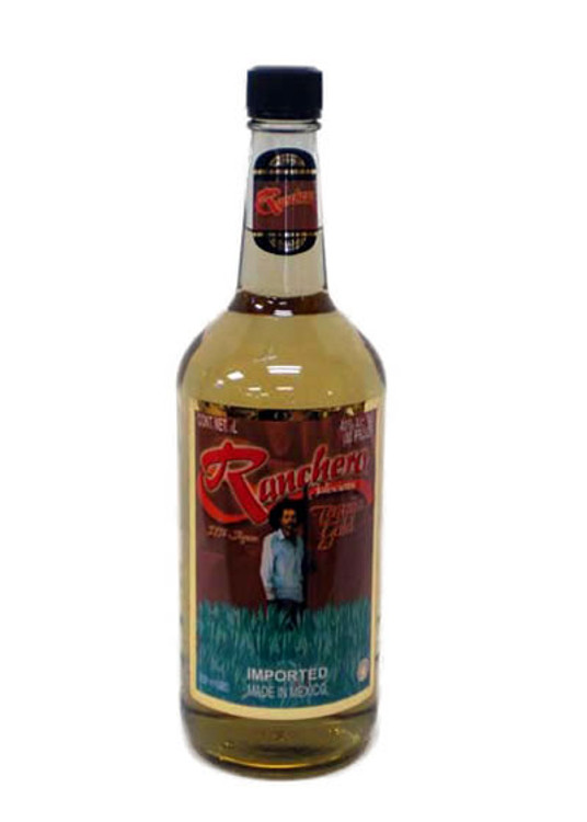 Ranchero Gold  750ML
