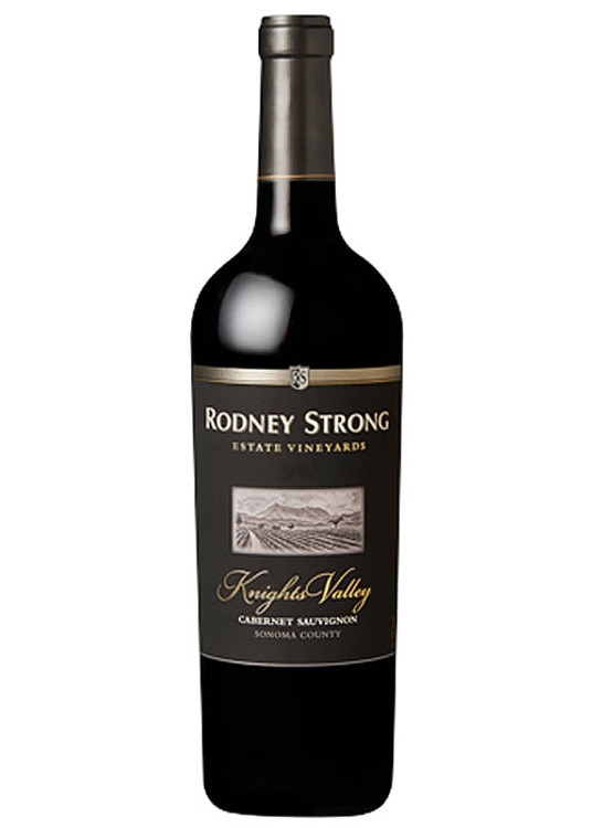 Rodney Strong Knights Valley Cabernet Sauvignon
