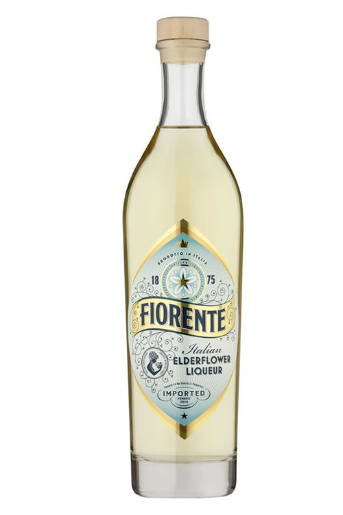 Fiorente Elderflower Liqueur