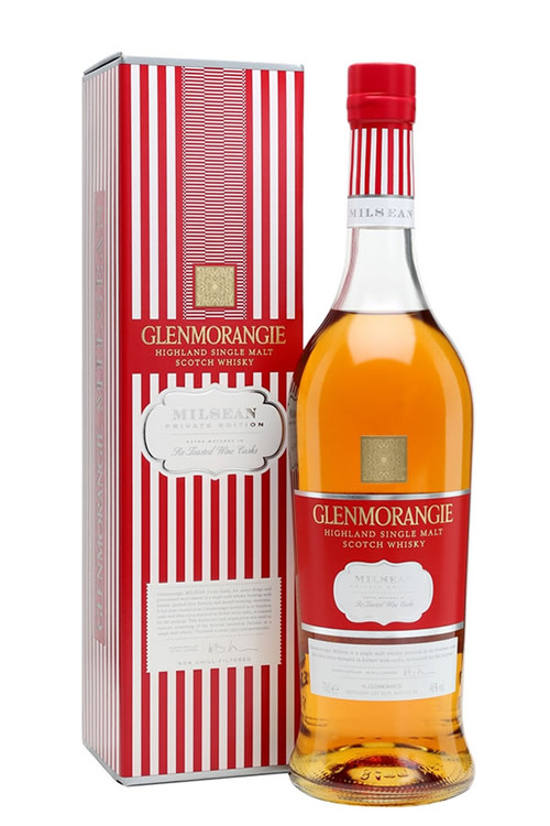 Glenmorangie Milsean Private Edition 750ML