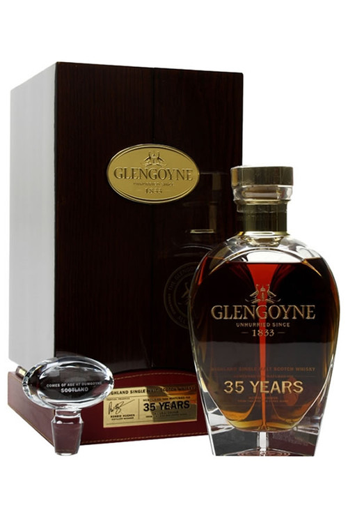 Glengoyne 35 Year Old