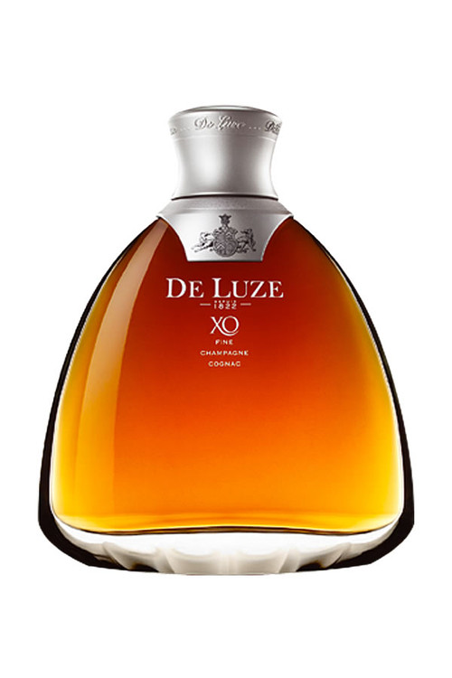 De Luze XO Fine Champagne Cognac 750ML