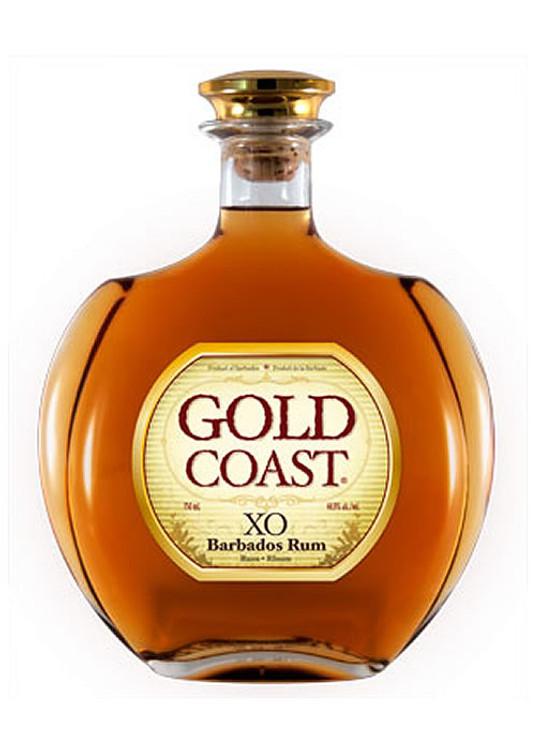 Gold Coast XO Rum