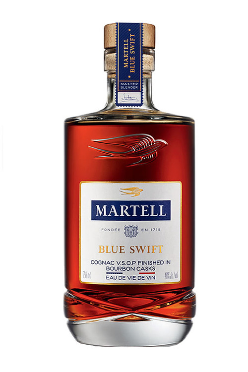 Martell Blue Swift 750ML