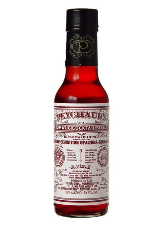 Peychaud's Bitters 10OZ