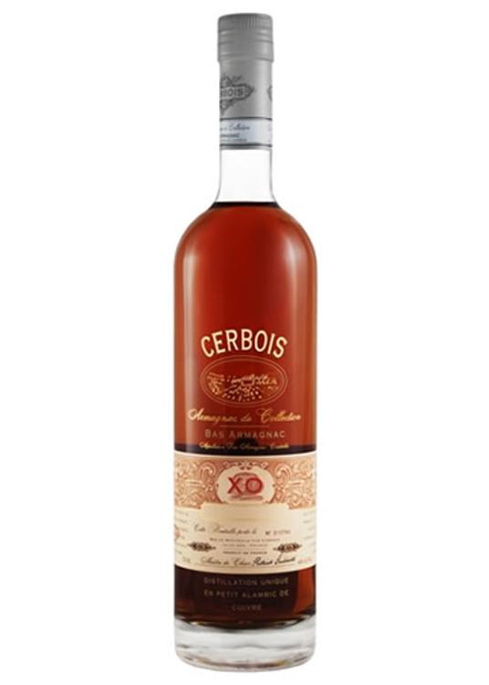 Cerbois XO Armagnac 750ML