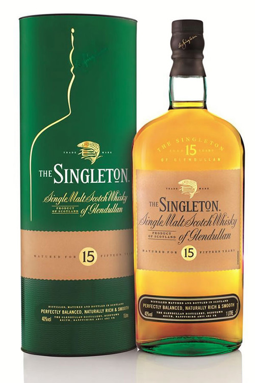 Singleton 15 Year 750ML