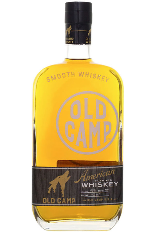 Old Camp Whiskey