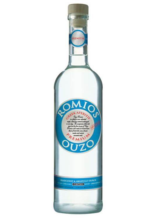 Romios Ouzo 750