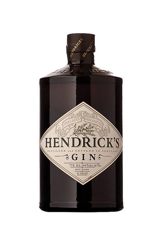 Hendricks Gin 750ML