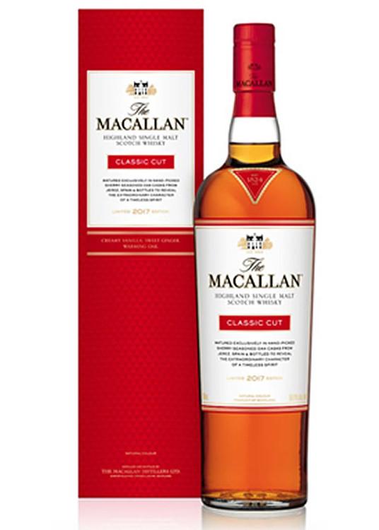 Macallan Classic Cut 750ML