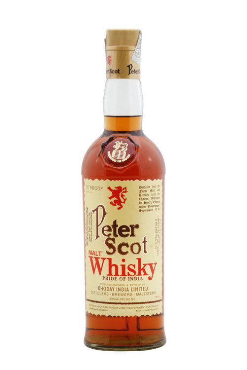 Peter Whisky