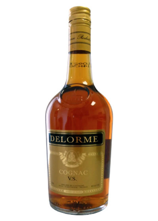 Delorme VS 750ML