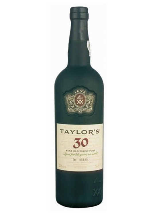 Taylor Fladgate 30 Years Old Tawny