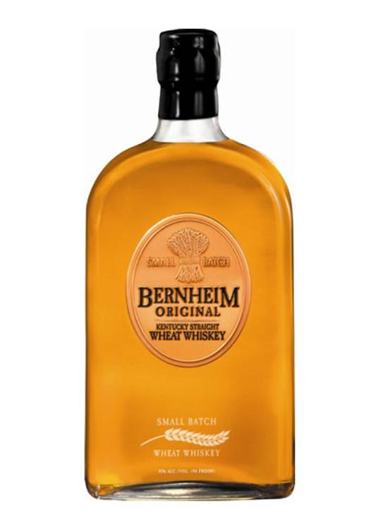 Bernheim Wheat Whiskey 750ML