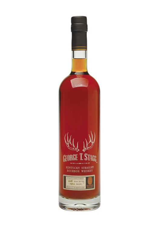 George T. Stagg Bourbon 750ML