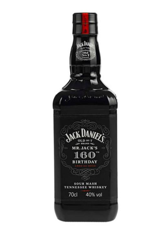 Jack Daniels 160Th Anniversary