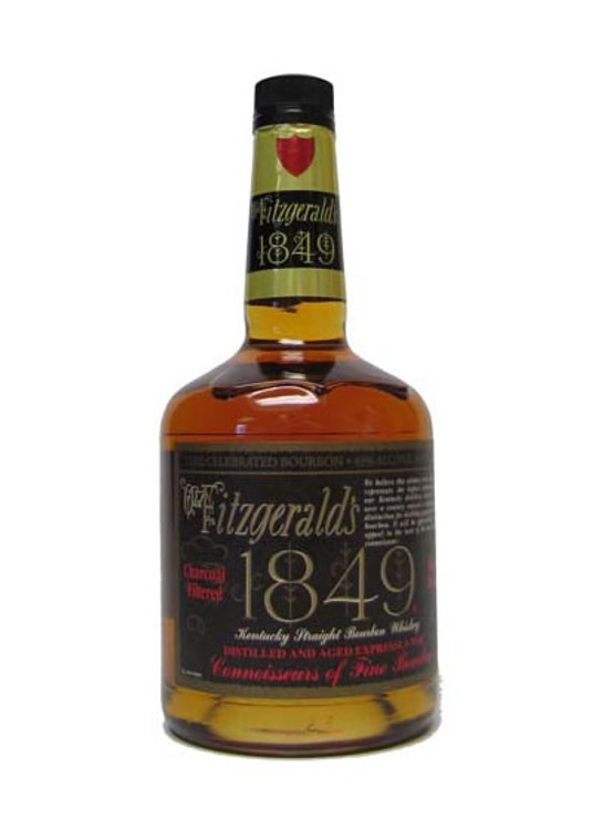 Old Fitzgerald 1849