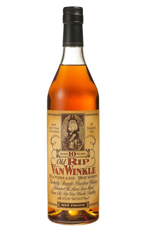 Old Rip Van Winkle 107 Proof 750ML