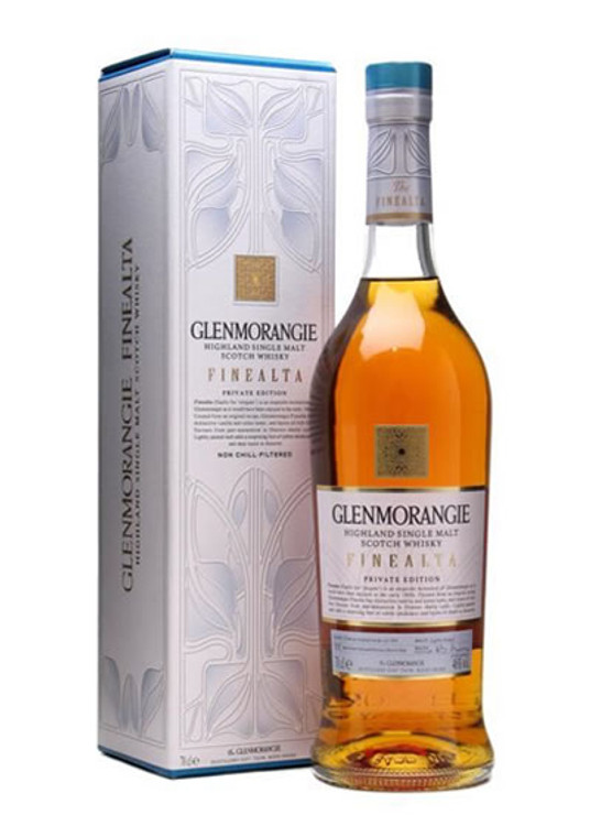 Glenmorangie Finealta  750ML