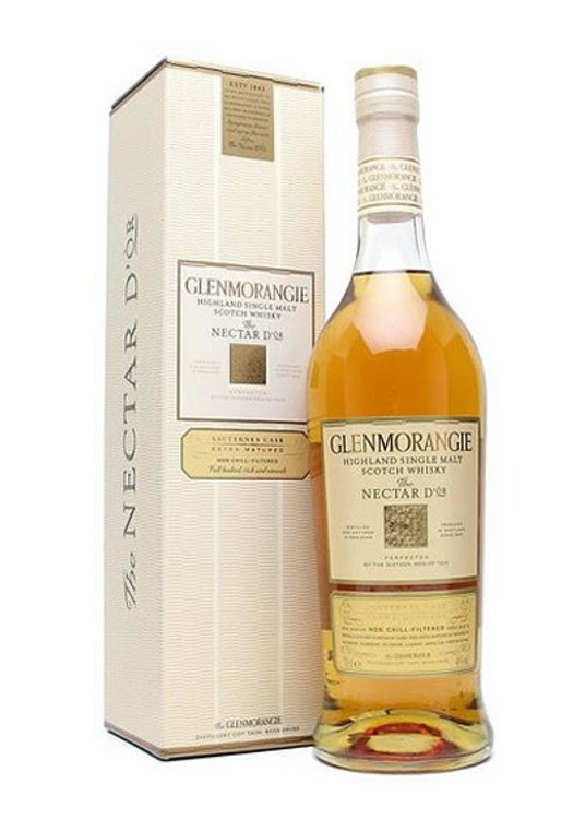 Glenmorangie Nectar D'Or 12 Years Old 750ML