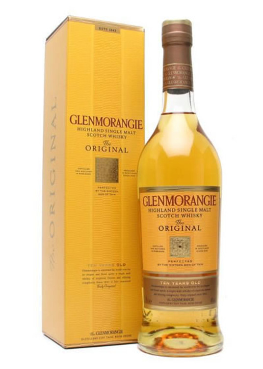 Glenmorangie Original 10 Year Old 750ML