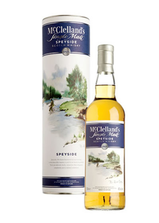 Mcclellands Speyside