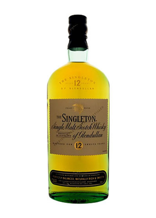 Singleton 12 Years Old