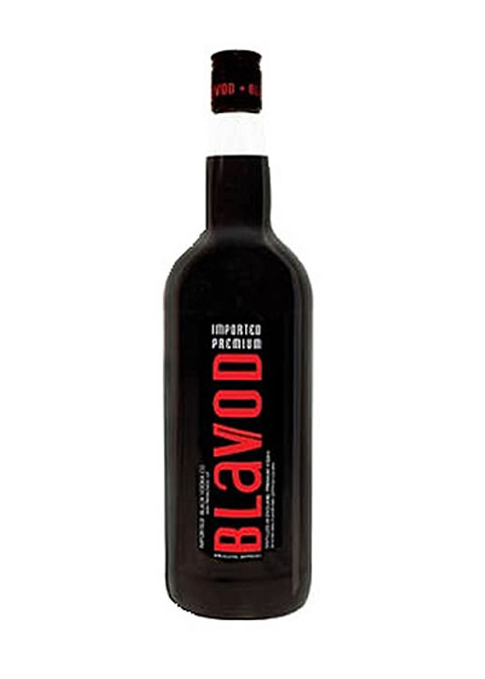 Blavod Black 750ML
