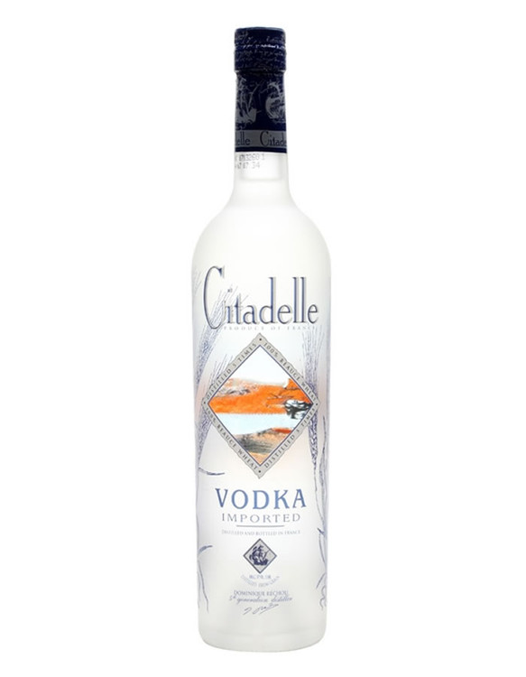 Citadelle Vodka