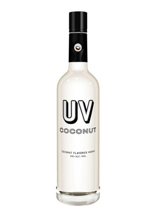 UV Coconut 750ML