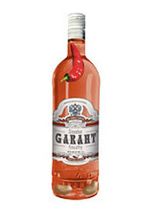 Garant Pepper-Garlic