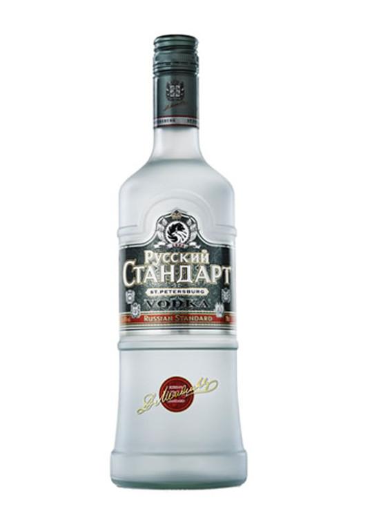 Russian Standard Vodka 1.75L