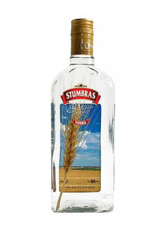 Stumbras Wheat
