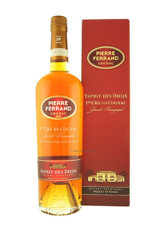 Pierre Ferrand Cigar 750ML