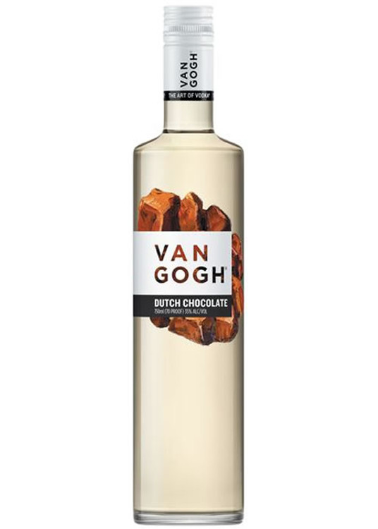Van Gogh Dutch Chocolate