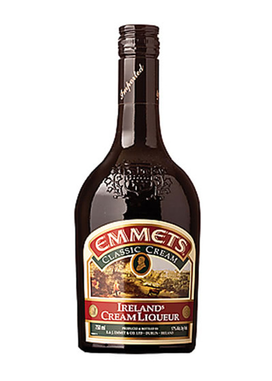 Emmets Irish Cream