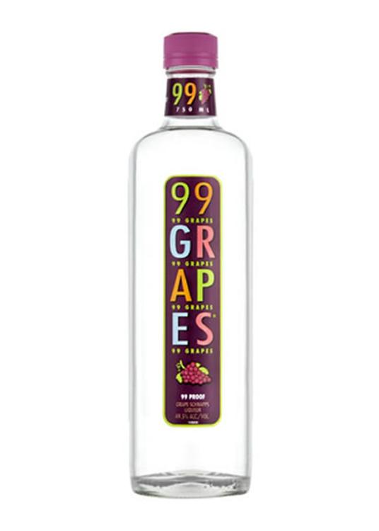 99 Grapes Schnapps 750ML