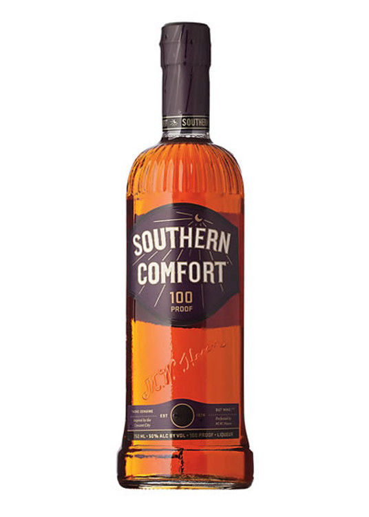 Southern Comfort 100
