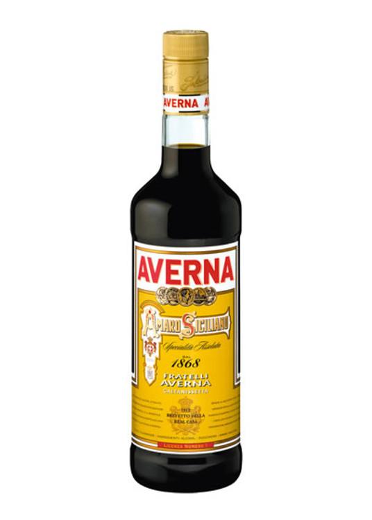 Averna Amaro