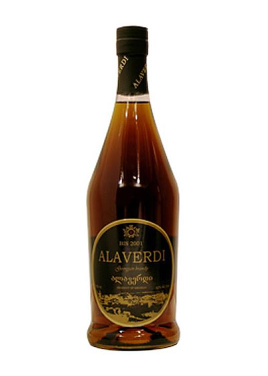 Alaverdi Bin 2001 750ML