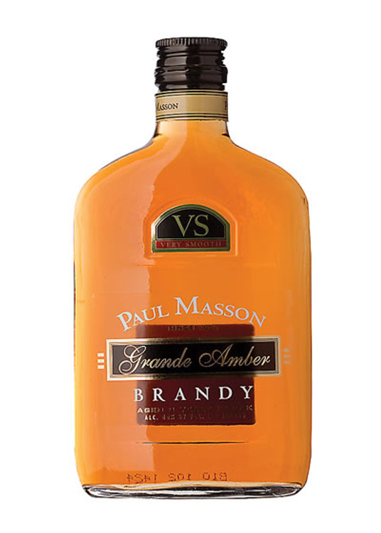 Paul Masson VS  375ML