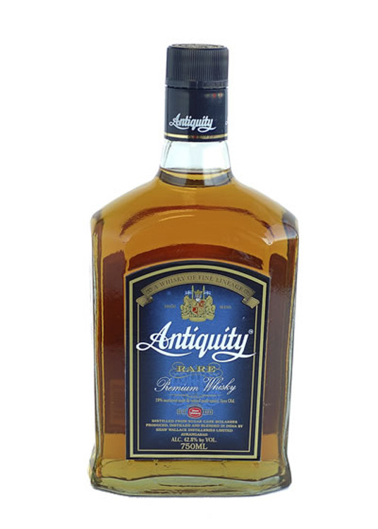 Antiquity Whisky 750ML