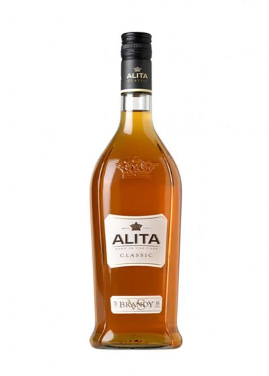 Alita Brandy 750ML