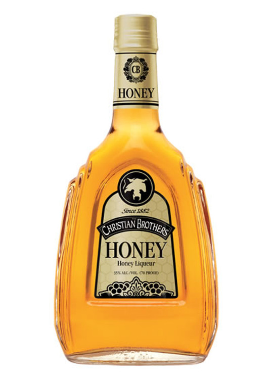 Christian Brothers Honey