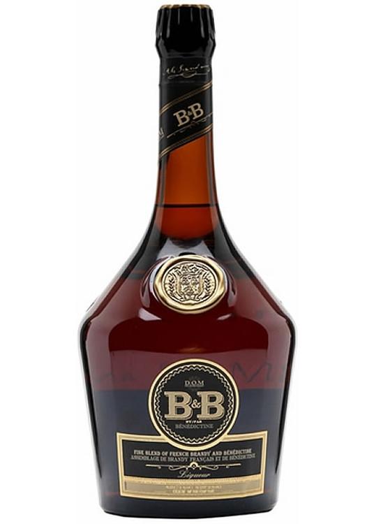 D.O.M. B&B Benedictine Liqueur